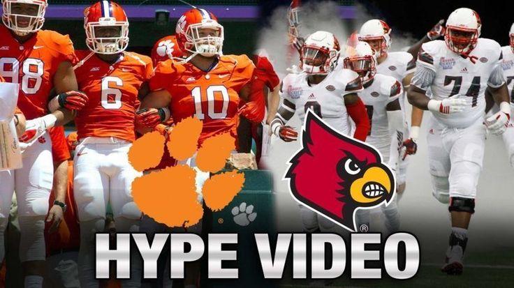 Clemson vs Louisville Live Stream    more :: http://clemsonvslouisvillelive.co/