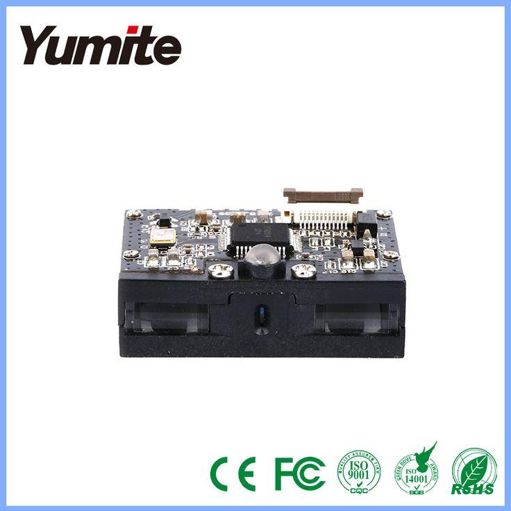 Mini CCD Scan OEM ODM engine barcode reader module