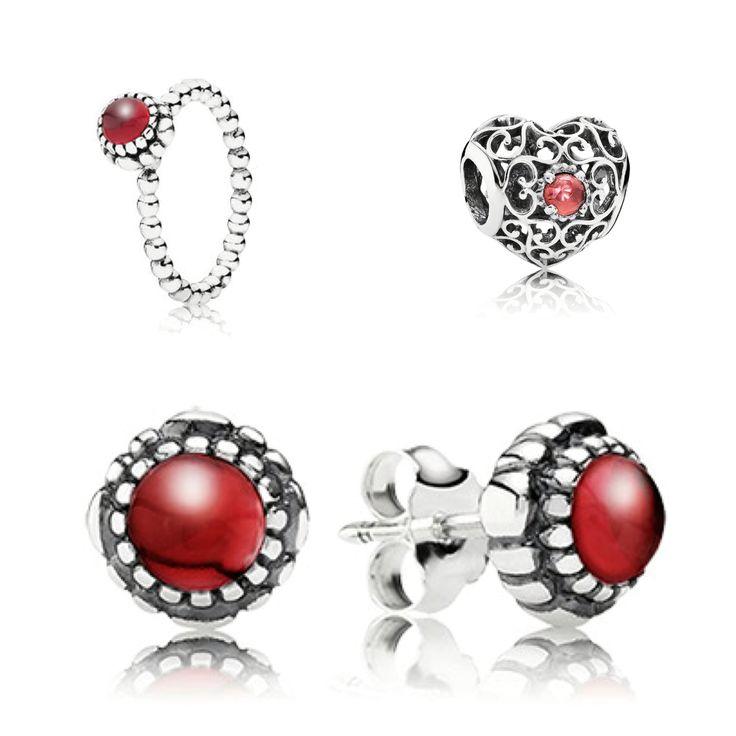 Pandora Earrings Birthstone: 17 Best Ideas About Pandora Birthstone Earrings On