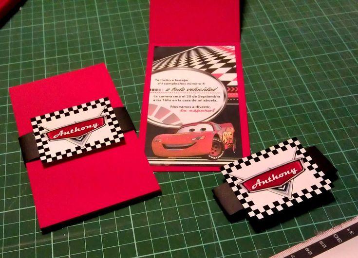 25 best ideas about hacer invitaciones de cumplea os on for Hacer tarjeta cumpleanos