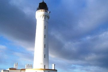 Welcome to the National Trust for Scotland Holiday Accommodation - Find out all about our Covesea Lighthouse holiday accommodation