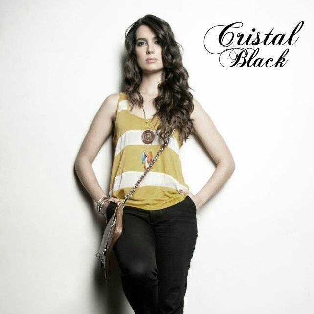 Look by CristaL Black