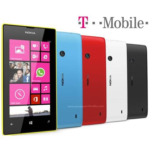 Lumia 521 Price, Specifications, Features and Review. Nokia Lumia 521