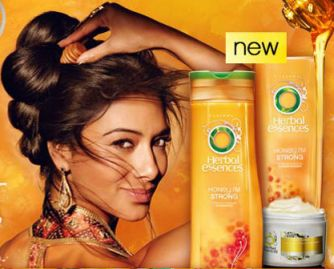 Herbal Essences: Free Shampoo or Conditioner Sample - #freebie ...