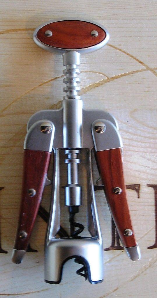 Laguiole Deluxe Wing Corkscrew