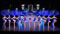 "Lido de Paris Cabaret ""Paris Merveilles""® Show, Paris, Cabaret"