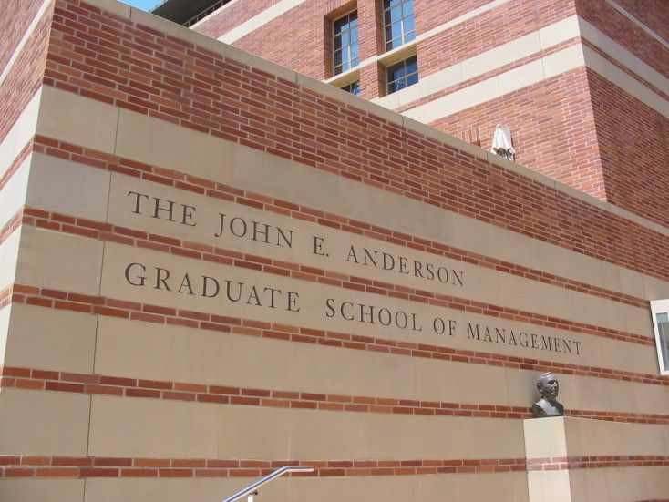 Tuesday Tips: UCLA Anderson Fall 2017 MBA Essay Tips