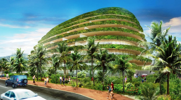 SAN JUAN | DISTRITO DE CONVENCIONES | Parcel D Residential Development | 13p | Pro - SkyscraperCity