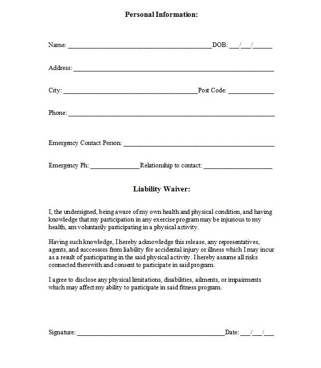 411 best Legal Template images on Pinterest Free printable, Real - legal release form template