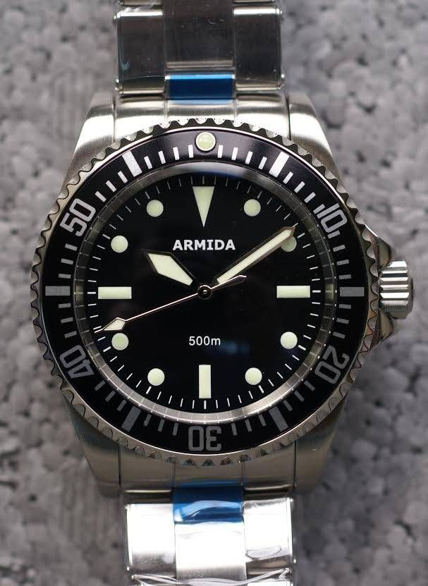 29 best images about men 39 s dive watches under 1000 on - Best dive watches under 1000 ...