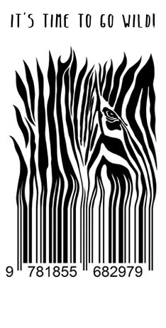 Barcodes can interrupt an otherwise beautiful piece of graphic design or packaging. Beetle Creative explores Creative Barcode Ideas to integrate barcodes.