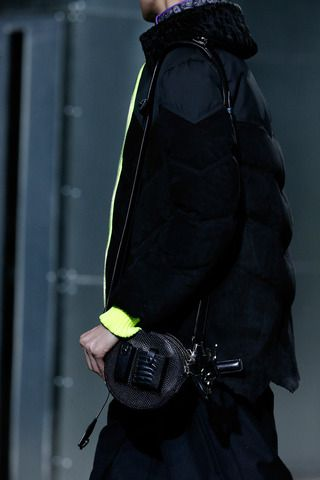 Alexander Wang Fall 2014 Ready-to-Wear Collection Slideshow on Style.com