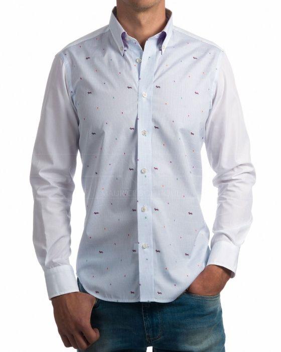 Camisas Harmont & Blaine - Multilogo
