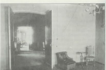 Shots of the house in which the Romanov Family was murdered in 1918 (Ipatiev House, Ekaterinberg)