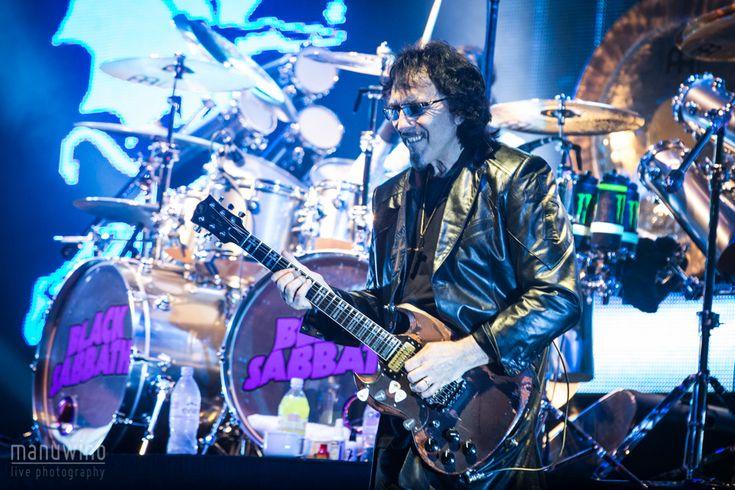 Black Sabbath (Hellfest 2014 : Dimanche)