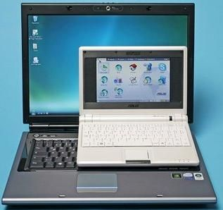 Netbook vs Notebook vs Laptop I really like this.
