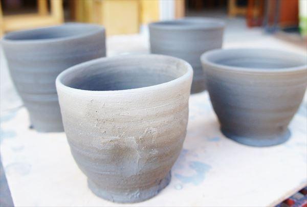 陶芸体験・陶芸教室 - 川崎の陶芸教室 かんだ手づくり工房 【電動ろくろ・川崎】元美術教員が指導。陶芸の楽しさを教えます!