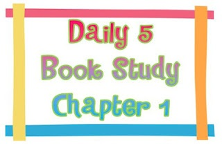 Book Study Ch 1 - Teaching With StyleDaily Five, Seusstastic Classroom, Daily 5 Cafes, Daily5, Classroom Inspiration, Classroom Ideas, Book Study, 3Rd Grade, Daily 5Cafe