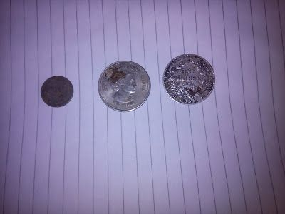 Old Coins, Stamps & Antique Coins for Sale: Old indian coins for sell