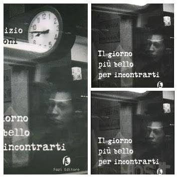 Il giorno più bello per incontrarti (di F. Falconi) - in versione ebook e Kindle  Il Blog di Fabrizio Falconi: Il giorno più bello per incontrarti (di F.Falconi)...