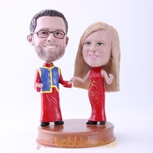 We sell thousands of bobbleheads around the world, you can #custom #bobbleheads #cheap on our website to make your own bobblehead.