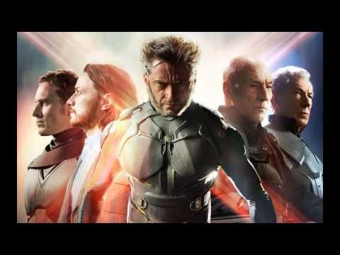 COMPLET ~ Regarder ou Télécharger X Men: Days of  Future Streaming Film en Entier VF Gratuit