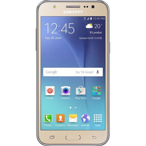 Samsung Galaxy J5 8 Gt Gold