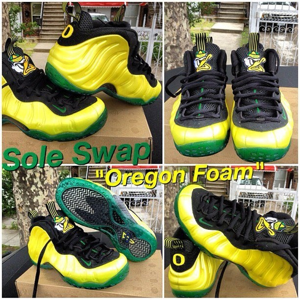 Best Duck shoes I ever seen