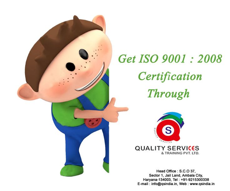 "ISO 9001:2008 Quality Management – A dynamic tool to promote and protect your Business!! ""Quality Management is broom for prosperous business otherwise it brings suffering to the growth of the business; so always get well for business prosperity""."