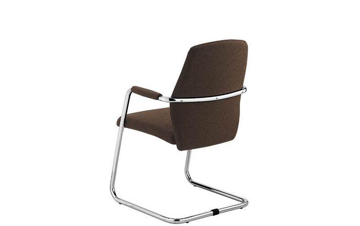 Кресло для переговоров Uni high