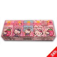 1 csomag Hello Kitty papírzsebkendő