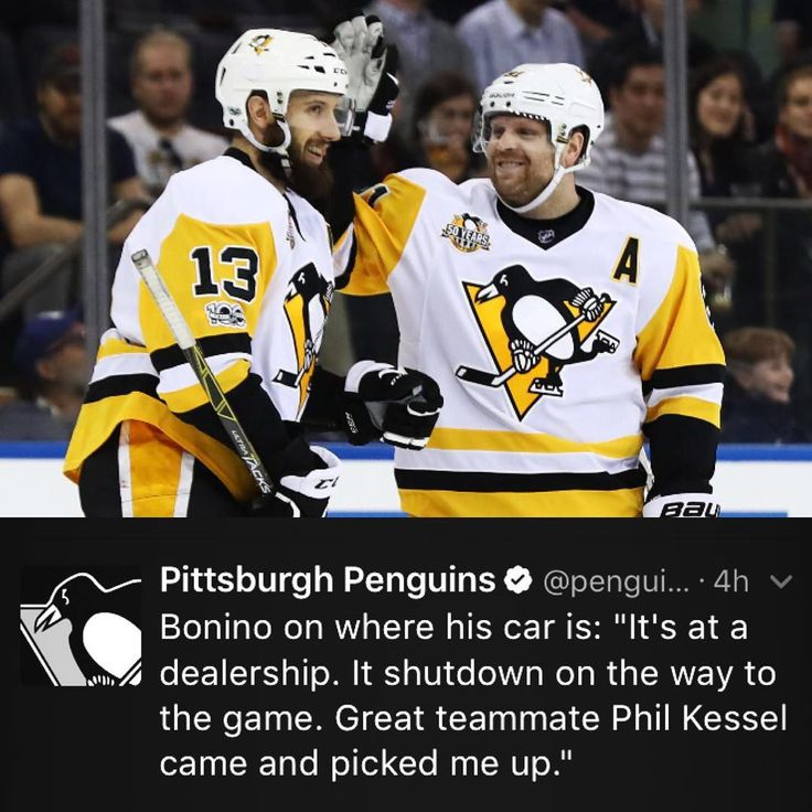 Phil Kessel can do it all folks.  #letsgopens #penguins  #stanleycupplayoffs #nhl