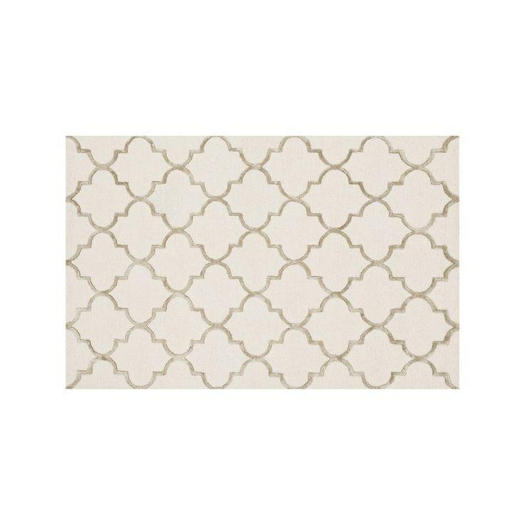 Loloi Panache Moroccan Tile Wool Blend Rug - 9'3'' x 13', Multicolor