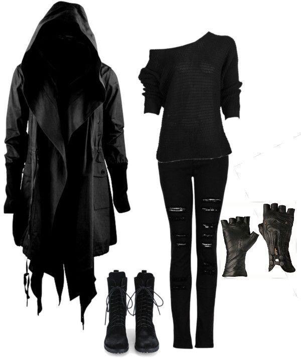tenues décontractées pour Halloween 50+ meilleures tenues