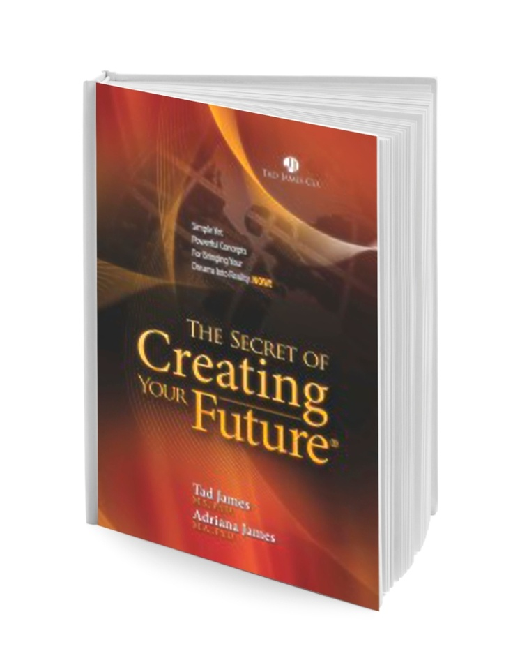This is an easy to read book that explains how to create your future in a fun metaphor. It is a good introduction to Time Line Therapy®, and is excellent for all ages.