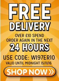 free delivery for books santas grotto??