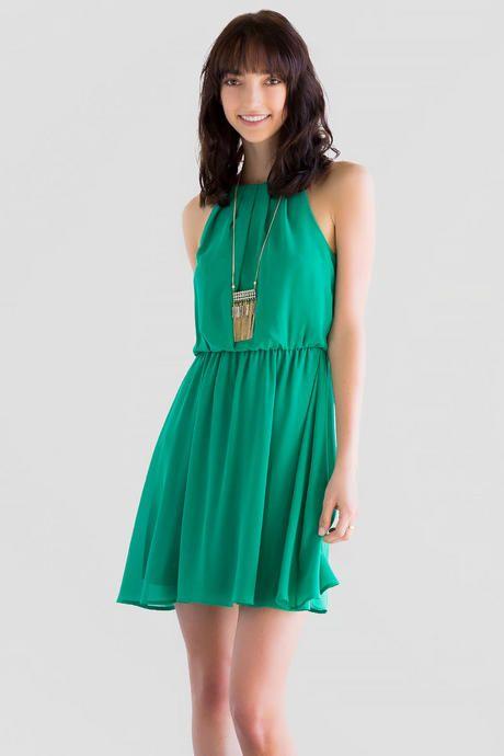 Robinwood Solid Dress $44 - Francesca's