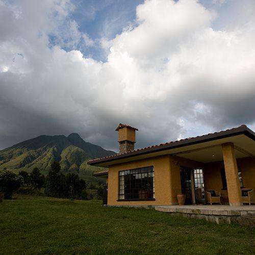 Sabyinyo Silverback Lodge, Rwanda  Q2 Travel | Welcome