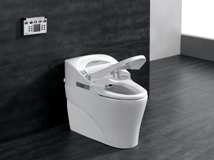 For the ultimate accessory for your bathroom, we also market the SmarToilet. For more information: click here.
