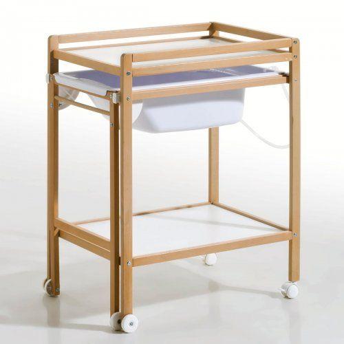 les 25 meilleures id es de la cat gorie table langer baignoire sur pinterest tag re d 39 angle. Black Bedroom Furniture Sets. Home Design Ideas