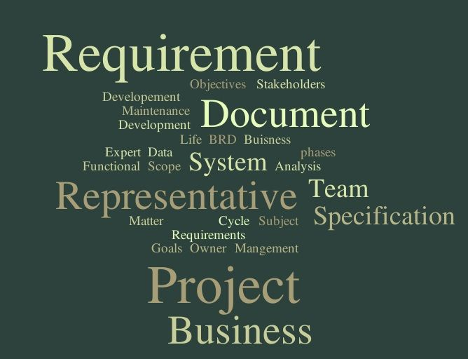 How To Write Business Requirements - BRD Tips