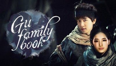 Sinopsis Drama Gu Family Book