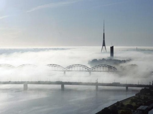 Wow! This is truly amazing - Riga!