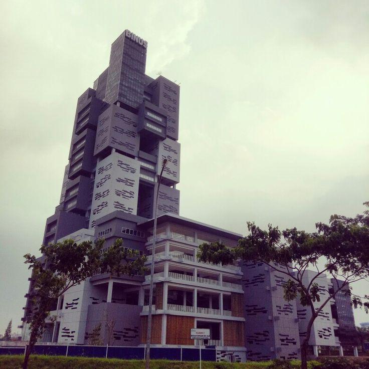 Campus binus