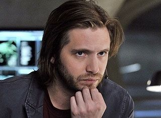 """""""Nikita"""" star Aaron Stanford has lined up his next TV role, taking one of the leads in Syfy's pilot """"12 Monkeys."""" Amanda Schull has also joined the cast."""
