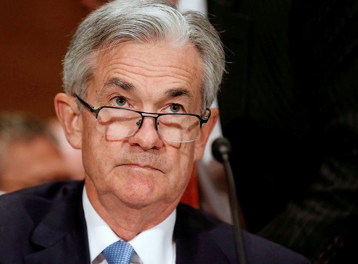 Neuigkeit:  http://ift.tt/2hymqrG Notenbanken - Republikaner Powell Favorit für Amt des US-Notenbankchefs #aktuell