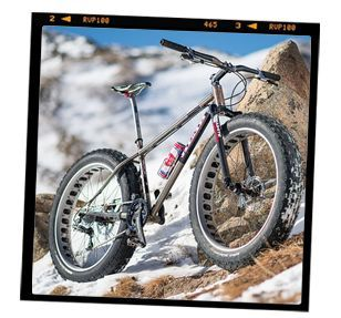 The 25 Best Fat Bike Ideas On Pinterest Mountain Bike Tires