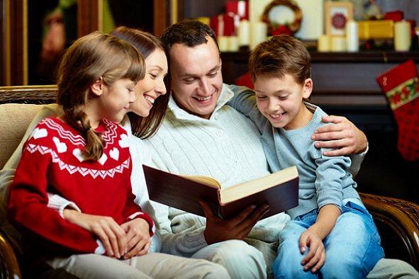 Родители и дети Отвечает иеромонах Макарий