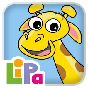 SEVEN FULLY FREE apps from Lipa Learning! (best free educational Android kids apps)