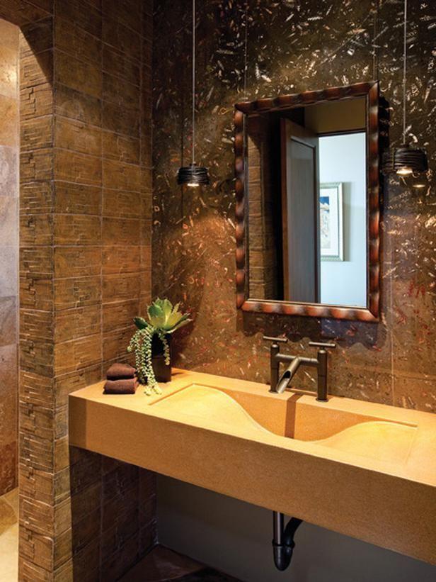 Bathroom Designs From Nkba 2017 Finalists Remodeling Hgtv Remodels